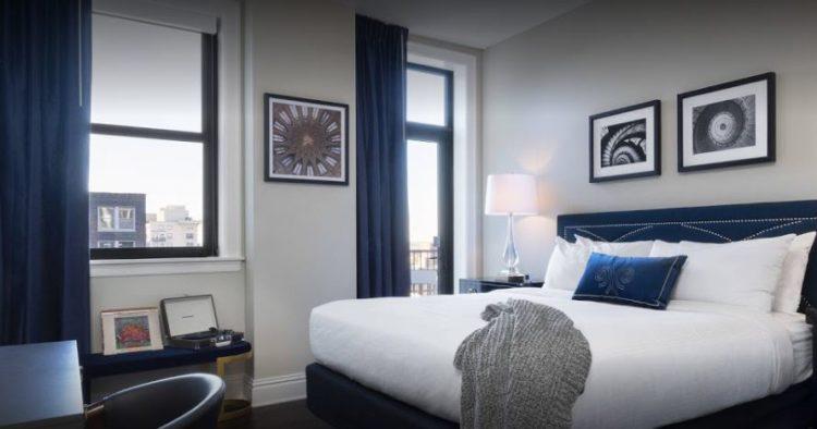 Hotel St. Louis