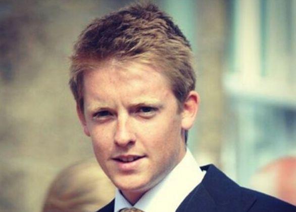 Hugh Grosvenor La persona más rica de menos de 30 años recién acuñada