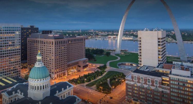 Hyatt Regency St. Louis