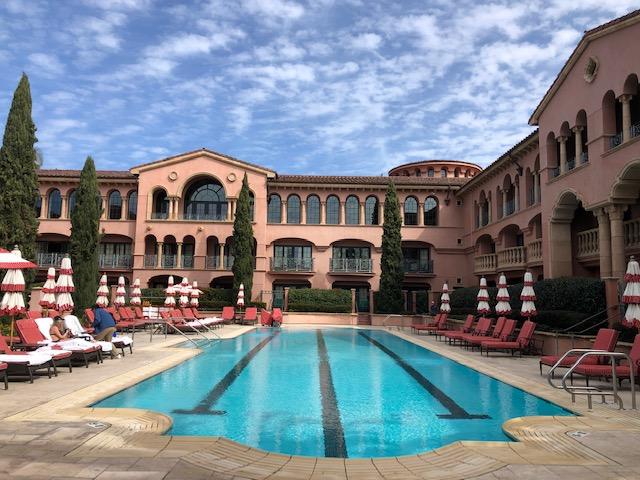 IMG 8033 Las 8 mejores actividades para los no golfistas en el hotel Fairmont Grand Del Mar de San Diego