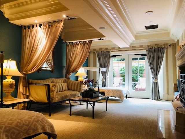 IMG 8034 Las 8 mejores actividades para los no golfistas en el hotel Fairmont Grand Del Mar de San Diego