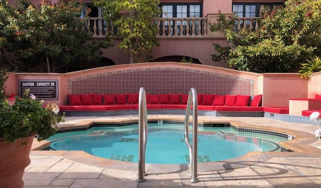 IMG 8037 Las 8 mejores actividades para los no golfistas en el hotel Fairmont Grand Del Mar de San Diego