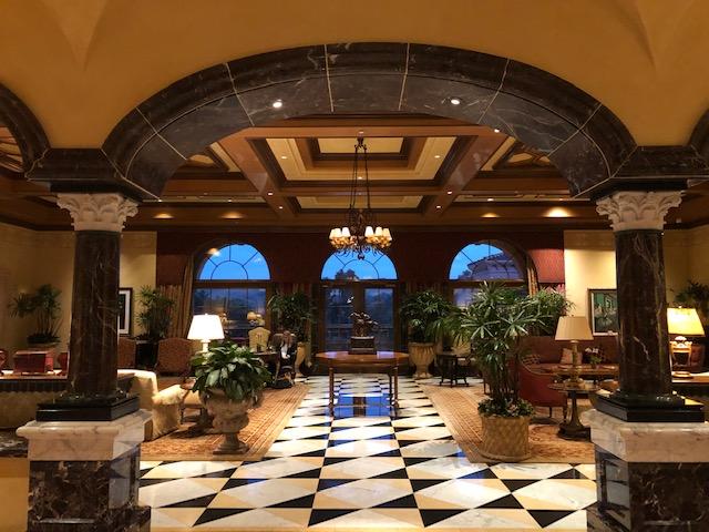 IMG 8044 Las 8 mejores actividades para los no golfistas en el hotel Fairmont Grand Del Mar de San Diego