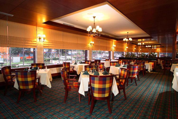 IMPERIAL RESTAURANT 2 Los 20 mejores hoteles Wyndham del mundo