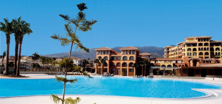 Iberostar Grand Hotel Salome Los 10 hoteles más caros de España