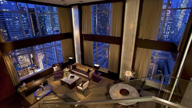 Intercontinental Times Square Diez razones por las que debería alojarse en el Intercontinental de Times Square