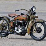 JH Two Cam 1928 Las 10 motocicletas Harley Davidson más caras