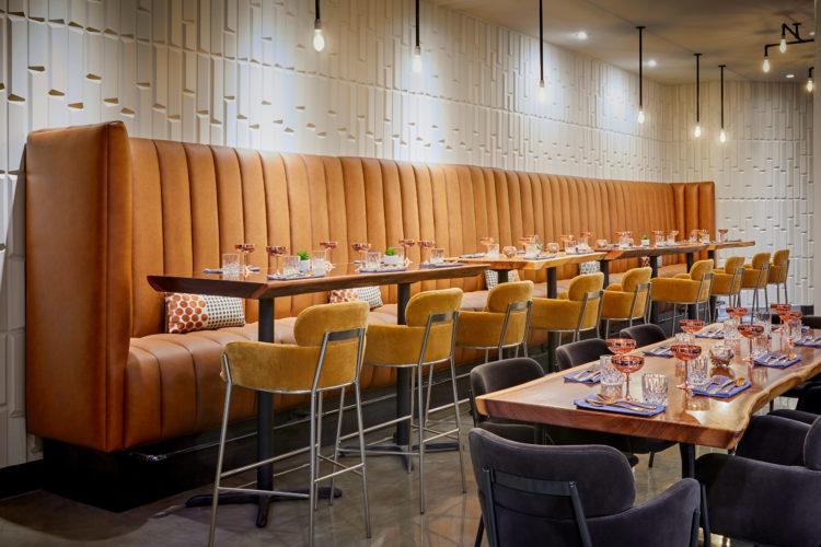 JW CTDCA 10 2018 TnT Banquet 10 razones por las que el JW Marriott Desert Springs Resort es divertido para toda la familia