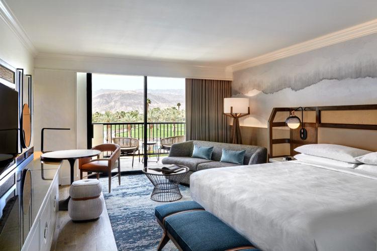 JW CTDCA 3 2018 king 2 10 razones por las que el JW Marriott Desert Springs Resort es divertido para toda la familia