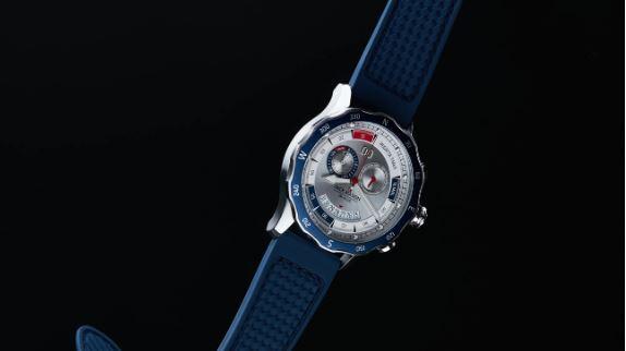 Jack Mason Yacht Timer Los 10 mejores relojes Jack Mason que el dinero puede comprar