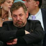 James Dolan 10 cosas que no sabías sobre el dueño de los Knicks, James Dolan