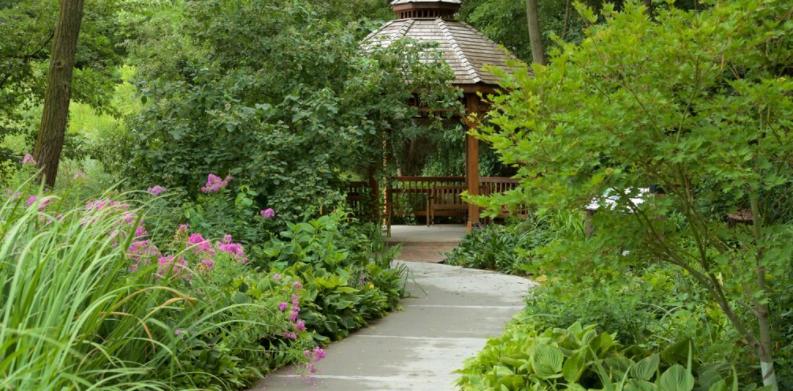 Jardines Lauritzen .10 lugares para visitar en Omaha Nebraska para un turista (Actualizado)