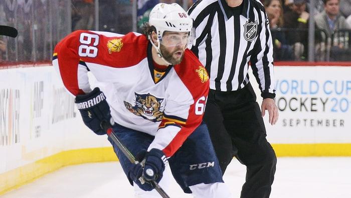 Jaromir Jagr Los 20 jugadores de la NHL más ricos de todos los tiempos