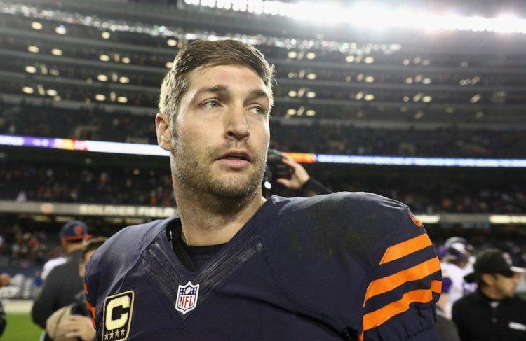 Jay Cutler Los 20 mariscales de campo de la NFL más ricos de la historia