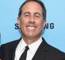 Jerry Seinfeld .Los 20 comediantes más ricos del mundo 2021