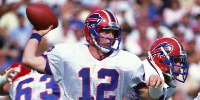 Jim Kelly Los 20 mariscales de campo de la NFL más ricos de la historia
