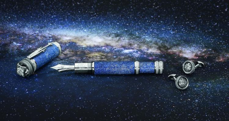 Johannes Kepler High Artistry Stella Nova Limited Edition 1 e1557420561896 Una mirada más cercana a la edición limitada 1 de Johannes Kepler High Artistry Stella Nova de $ 1,5 millones