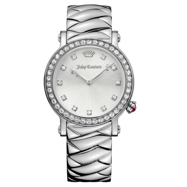 Juicy Coutures Womens La Luxe Watch Los 7 mejores relojes para mujeres por menos de $ 500