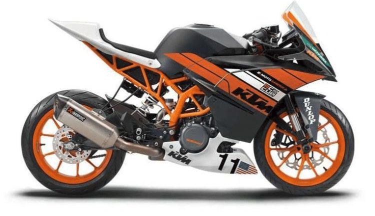 KTM Las 20 mejores marcas de motocicletas de todos los tiempos