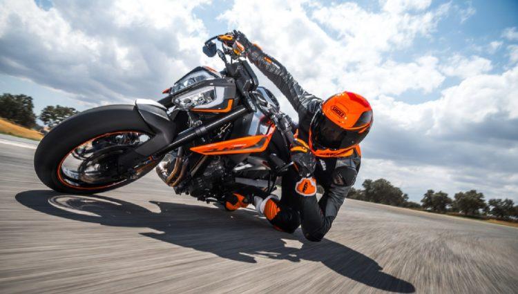 KTM 790 Duke 2 Las 10 mejores motocicletas de 2018