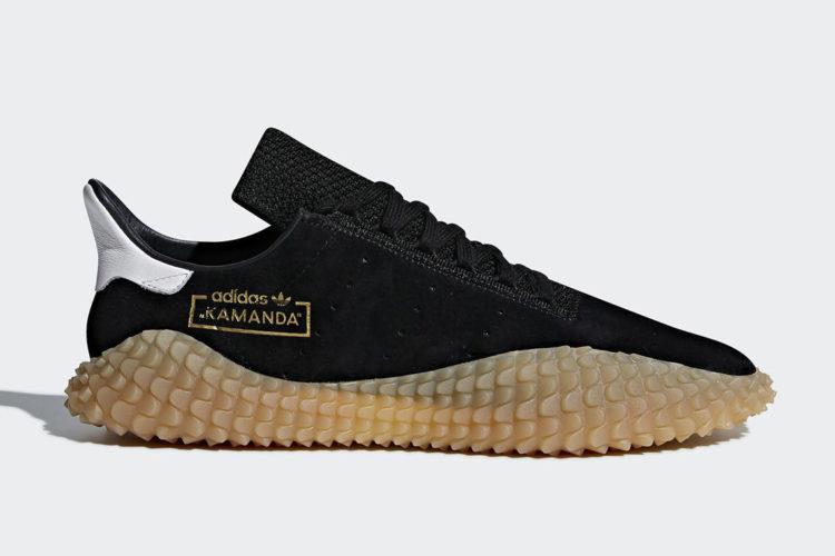 Kamanda sneaker news com Las cinco mejores siluetas de zapatillas que Adidas tiene para ofrecer