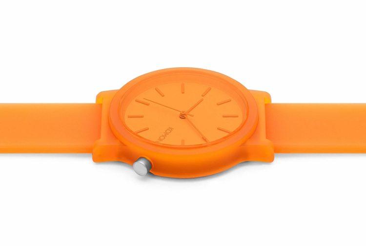 Reloj Kasana Neon Orange Gender Neutral