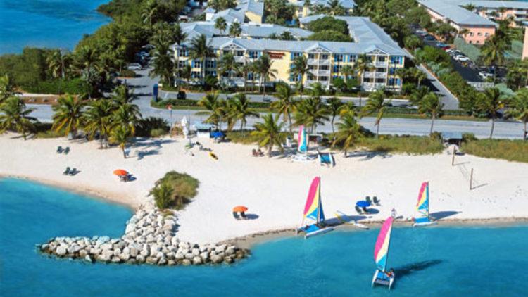 Key West Los 10 mejores hoteles Starwood en los Estados Unidos