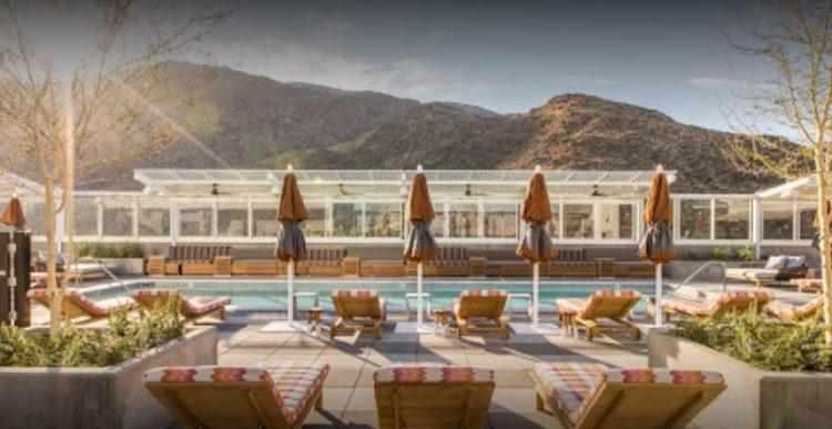 Kimpton Palm Springs