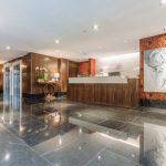 LHermitage Hotel Los 20 mejores hoteles en Vancouver