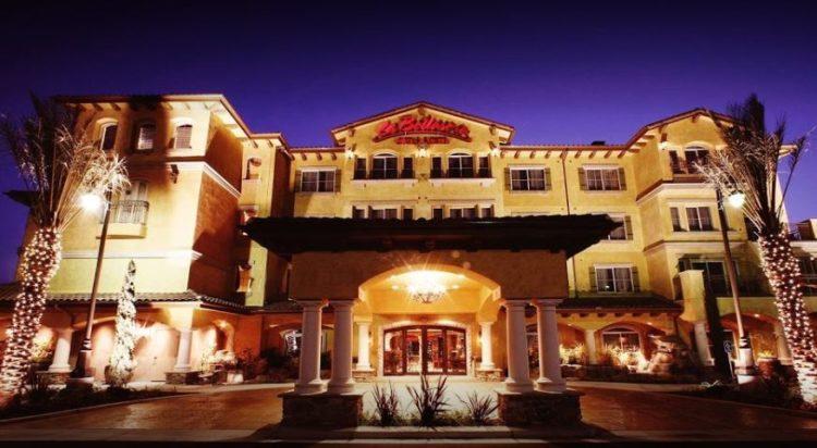 Hotel y Suites La Bellasera