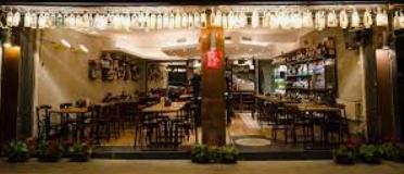 La Bottega .Los 5 mejores restaurantes de la Toscana, Italia 2021