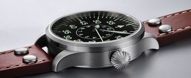 Reloj hombre Laco Pilot Aachen