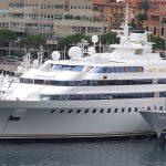 Lady Moura Superyacht Una mirada más cercana al superyate de 210 millones de dólares Lady Moura