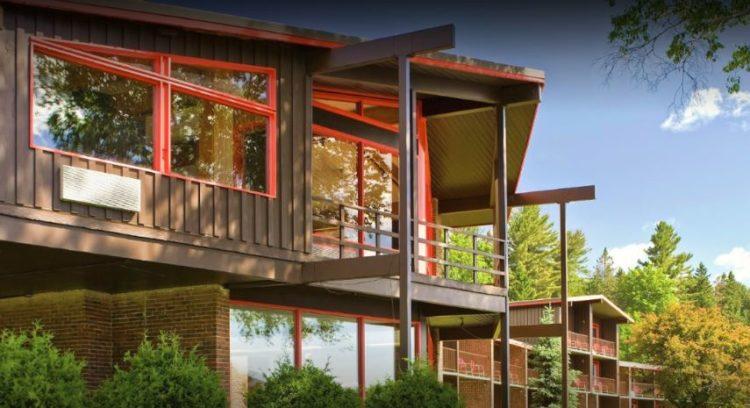 Casa del lago Lake Placid