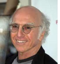 Larry David .Los 20 comediantes más ricos del mundo 2021