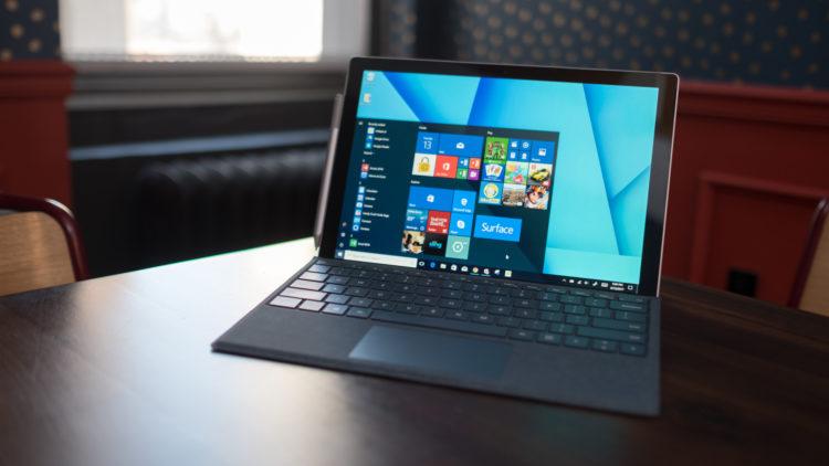 LdvxVY6TLY8hBWZVzjV5XN Las cinco mejores computadoras portátiles desmontables del mercado actual