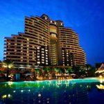 Le Meridien Al Aqah for web e1542471166486 Los 10 mejores hoteles Starwood en los Estados Unidos