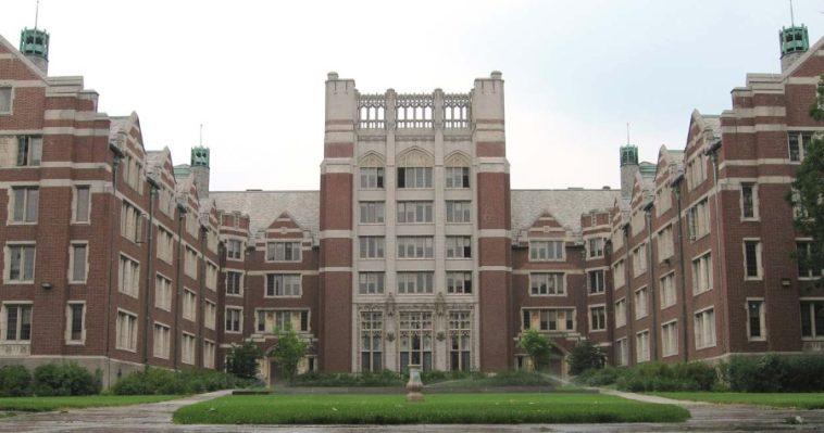 Liberal Arts Las 10 mejores universidades de artes liberales en los Estados Unidos