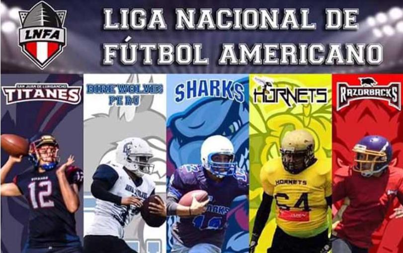 Liga Nacional de Futbol Americano .10 deportes que generan más dinero en todo el mundo 2021
