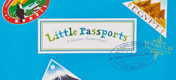 Little Passports ¿Qué es Little Passports y vale la pena el costo?
