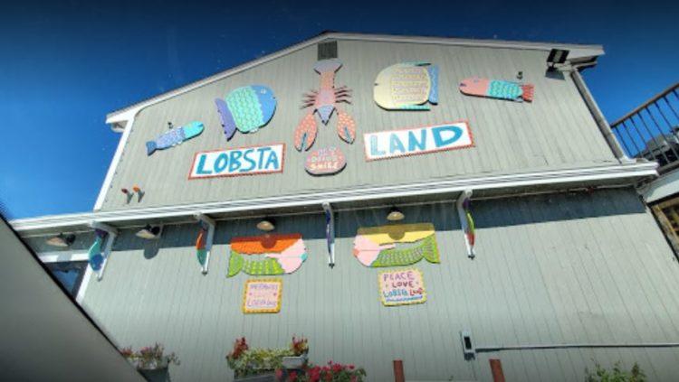 Tierra de Lobsta