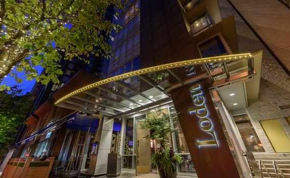 Hotel Loden