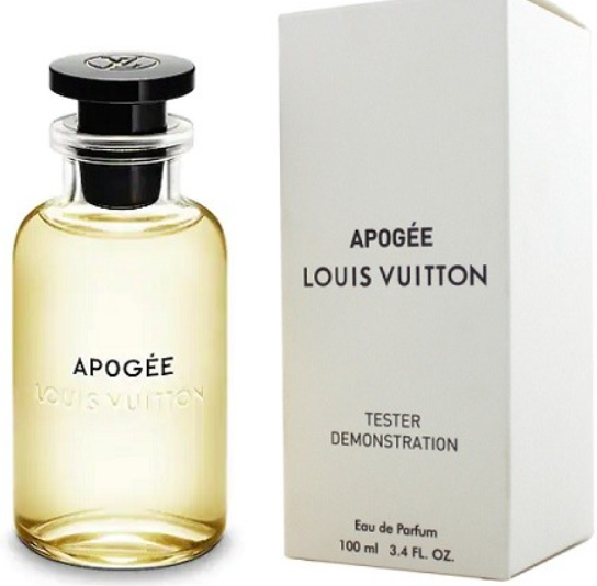 Louis Vuitton Apogee Eau de Parfum .Los 5 mejores perfumes de Louis Vuitton para mujer 2021