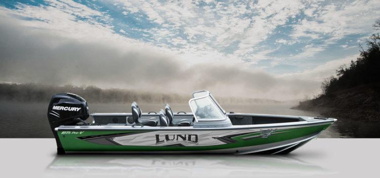 Lund 1875 PRO-V