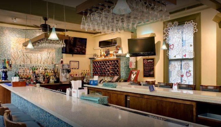 Mad Batter Los 10 mejores restaurantes de mariscos en Cape May