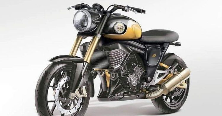Mahindra BSA Motorcycle Las 20 mejores marcas de motocicletas de todos los tiempos