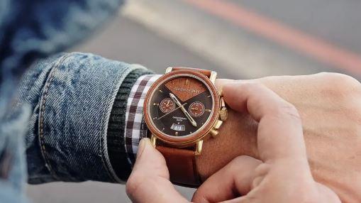 Mahogany Los 20 mejores relojes Grain originales de todos los tiempos