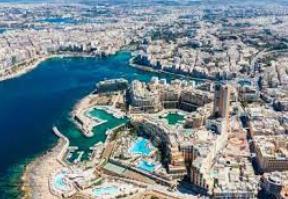 Malta .Los 20 países más ricos de Europa 2021