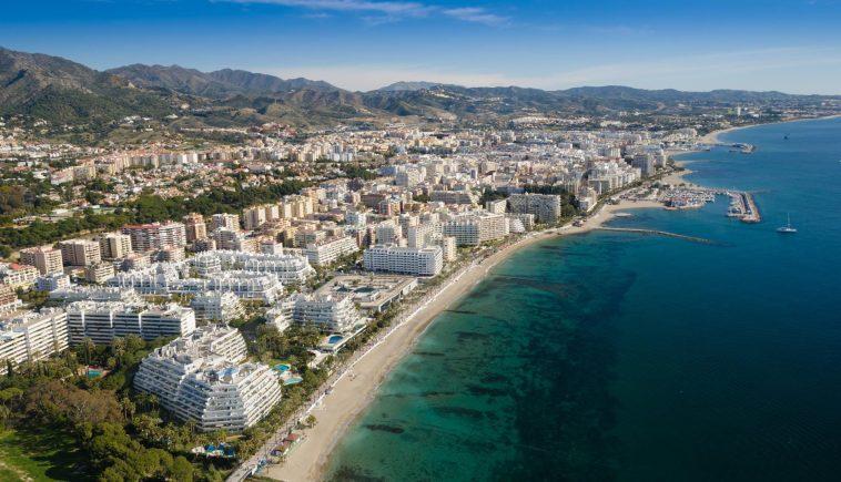 Marbella Los 20 mejores lugares para vivir en España