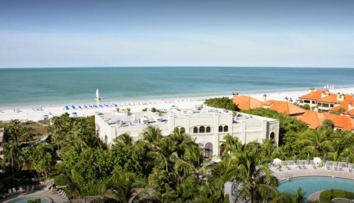Marco Ocean Resort